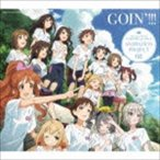 THE IDOLM@STER CINDERELLA GIRLS ANIMATION PROJECT 08 GOIN'!!!(初回限定盤/CD+Blu-ray(Blu-ray Video+Blu-ray Audi... CD