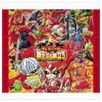(ゲーム・ミュージック) モンスター烈伝 オレカバトル 新序章-新たなる旅立ち- オリジナルサウンドトラック(2CD+DVD) CD