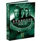 スターゲイト SG-1 シーズン3 DVD The Complete BOX 2 DVD