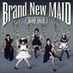 BAND-MAID/Brand New MAID(Type-A/CD+DVD) CD