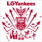 LGYankees / GIN GIN LGYankees!!!!!!!(Type-B) [CD]