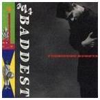 久保田利伸/THE BADDEST CD