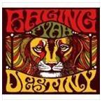 レイジング・ファイア/DESTINY CD
