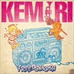 KEMURI/FREEDOMOSH(CD+DVD) CD