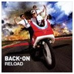 BACK-ON/RELOAD CD