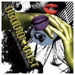 OBLIVION DUST/GIRL IN MONO/BED OF ROSES(低価格盤) CD