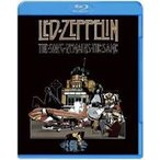 レッド・ツェッペリン 狂熱のライヴ Blu-ray