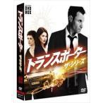 トランスポーター ザ・シリーズ コンパクトDVD-BOX DVD