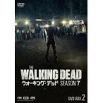 Yahoo!ぐるぐる王国 ヤフー店ウォーキング・デッド7 DVD-BOX2 DVD