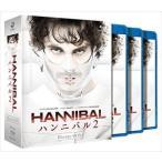 HANNIBAL/ハンニバル2 Blu-ray BOX Blu-ray