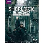 SHERLOCK/シャーロック シーズン4 Blu-ray-BOX Blu-ray
