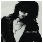 SONS OF ALL PUSSYS / GRACE(エンハンスドCD) [CD]
