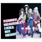 Tommy heavenly6 / I KILL MY HEART(CD+DVD) [CD]