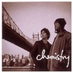 CHEMISTRY/PIECES OF A DREAM CD