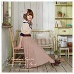 藤田麻衣子/LOVE STORY BEST〜緋色の欠片〜(通常盤/CD+DVD) CD