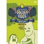 "The World of GOLDEN EGGS ""SEASON 2"" Vol.3 DVD"