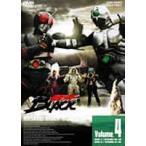 仮面ライダー BLACK VOL.4 DVD