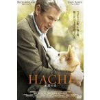 HACHI 約束の犬 DVD