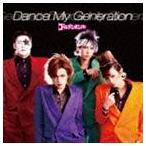ゴールデンボンバー / Dance My Generation(通常盤) [CD]