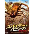 スパイダー・パニック!2012 DVD