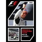 2009 FIA F1世界選手権 総集編 完全日本語版 DVD