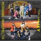 モーニング娘。'19 / 人生Blues/青春Night(初回生産限定盤SP/CD+DVD) [CD]