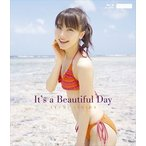 石田亜佑美/It's a Beautiful Day Blu-ray