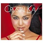 Crystal Kay / 4REAL [CD]
