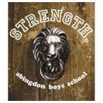 abingdon boys school / STRENGTH. [CD]