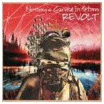 Nothing's Carved In Stone/REVOLT CD