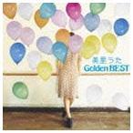 渡辺美里/美里うた Golden BEST(通常盤) CD