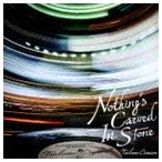 Nothing's Carved In Stone / ツバメクリムゾン(通常盤) [CD]