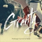 Nothing's Carved In Stone / Gravity(通常盤) [CD]
