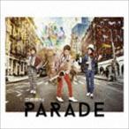 DEEN/PARADE(初回生産限定盤A/CD+Blu-ray) CD