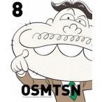 おそ松さん第2期 第8松 BD [Blu-ray]