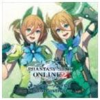 (ゲーム・ミュージック) PHANTASY STAR ONLINE 2 キャラクターソングCD〜Song Festival〜 [CD]
