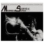 日野皓正クヮルテット+1/Mr.HAPPINESS/SLIPPED OUT CD