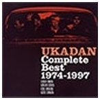 憂歌団 / 憂歌団 ゴールデン☆ベスト 〜Complete Best 1974-1997〜 [CD]