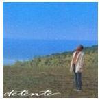 吉田拓郎/detente CD