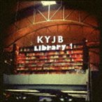 KYJB/Library one CD