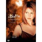 吸血キラー 聖少女バフィー シーズン2 DVD-BOX vol.2 DVD