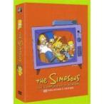 ザ・シンプソンズ シーズン5 DVDコレクターズBOX DVD