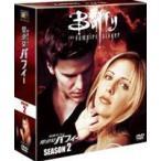 吸血キラー/聖少女バフィー シーズン2  DVD