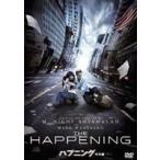 ハプニング DVD