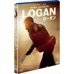 LOGAN/ローガン 2枚組ブルーレイ&DVD Blu-ray