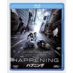 ハプニング Blu-ray