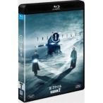 X-ファイル シーズン2<SEASONS ブルーレイ・ボックス> Blu-ray