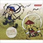 (ゲーム・ミュージック) pop'n music 18 せんごく列伝 AC CS ポップンミュージック & portable & うたっち CD