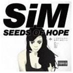 SiM/SEEDS OF HOPE CD