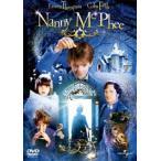 ナニー・マクフィーの魔法のステッキ DVD